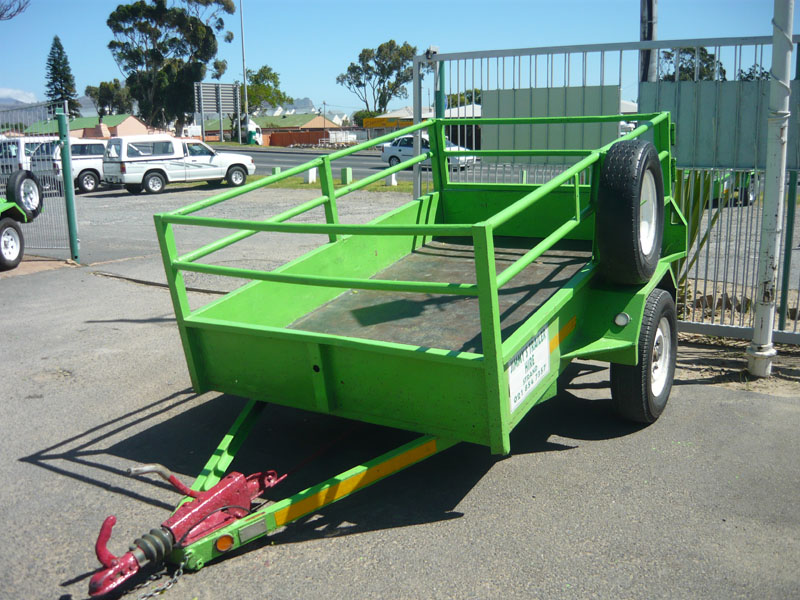 Jimmy s Trailer Hire Long and short distance trailer